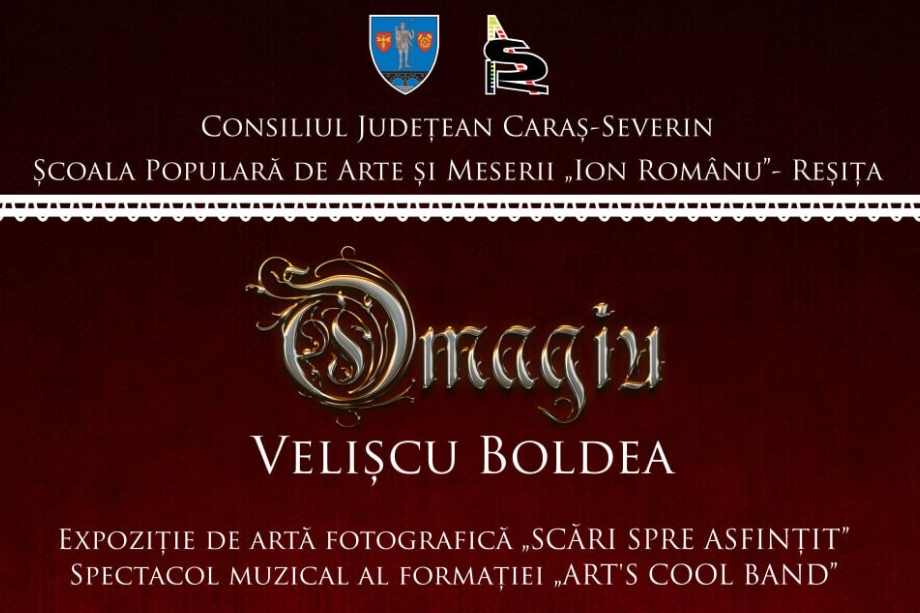 OMAGIU Veliscu Boldea
